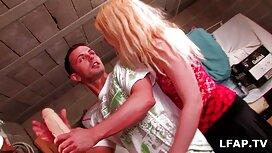 Лікар порно брат і сестра знищує пацієнта аналом.