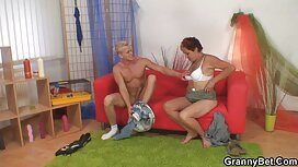 Люди порно брат і сестра чекають онуків, щоб відвідати його